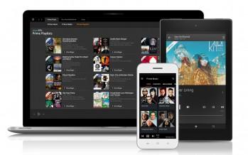 Amazon Prime Music ab sofort in Deutschland und Österreich verfügbar