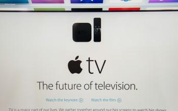 Amazon Prime Video in den kommenden Wochen für den Apple TV verfügbar
