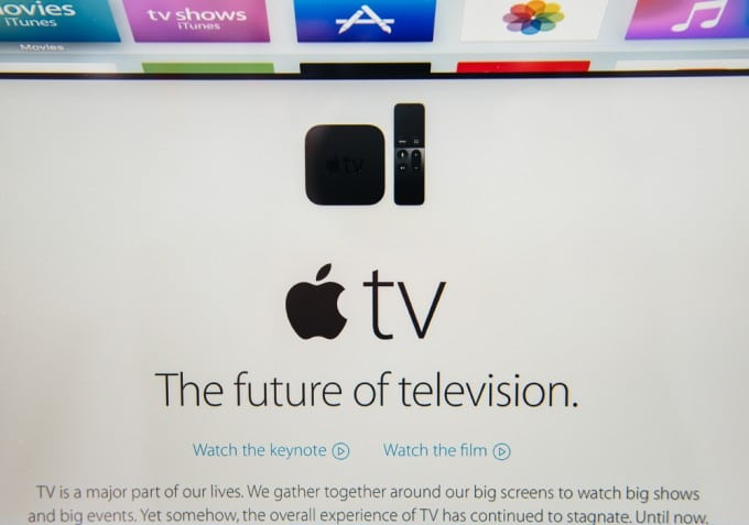 Amazon Prime Video kommt für den Apple TV Apple TV Amazon Prime Video in den kommenden Wochen für den Apple TV verfügbar Amazon Prime Video fuer Apple TV 680x477