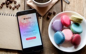 Apple Music jetzt auch für Android verfügbar