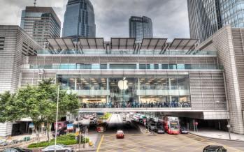 Apple verbucht 94 Prozent aller Smartphone-Gewinne