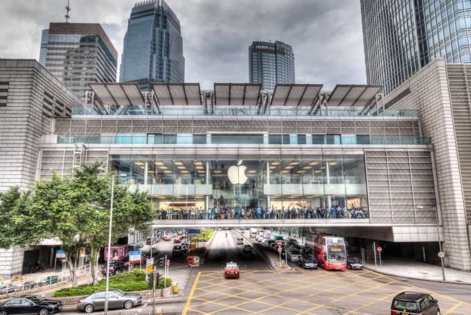 Apple fährt mit seinen iPhones den höchsten Smartphone-Gewinn ein Apple Apple verbucht 94 Prozent aller Smartphone-Gewinne Apple groesste Smartphone Gewinn 680x454