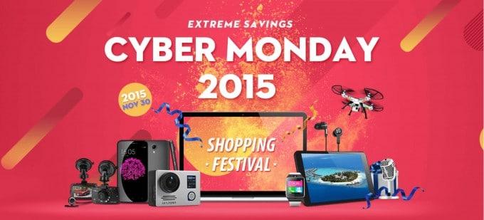 Cybermonday bei Gearbest gearbest Cyber Monday bei Gearbest – sparen beim Weihnachtseinkauf ist angesagt Cybermonday bei Gearbest 680x309