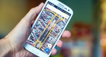 Google Maps startet wieder mit Offline-Modus durch