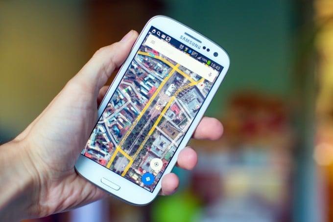 Google Maps bietet wieder einen Offline-Modus an Google Maps Google Maps startet wieder mit Offline-Modus durch Google Maps offline 680x454
