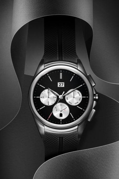 LG Watch Urbane 2nd Edition mit LTE LG Watch Urbane 2 LG Watch Urbane 2 kommt noch im November nach Europa LG Watch Urbane 2nd kommt nach EU 1 453x680
