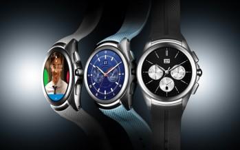 LG Watch Urbane 2 kommt noch im November nach Europa