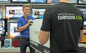 Same-Day Delivery bei Media Markt und Saturn nun in ganz Deutschland