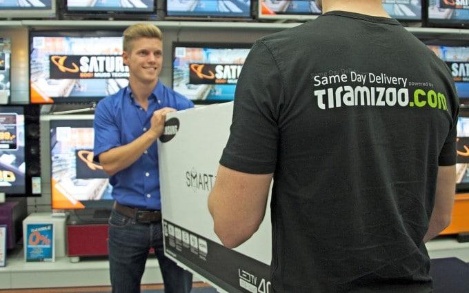 Media Markt und Saturn bieten Same-Day Delivery nun deutschlandweit an media-saturn Same-Day Delivery bei Media Markt und Saturn nun in ganz Deutschland Media Markt und Saturn deutschlandweit mit Same Day Delivery 680x425