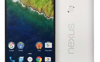 Nexus 6P ab sofort erhältlich – Lieferzeiten variabel