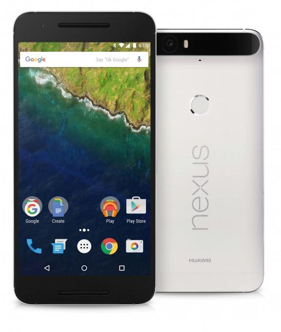 Nexus 6P geht auch in Deutschland an Start Nexus 6P Nexus 6P ab sofort erhältlich – Lieferzeiten variabel Nexus 6P erhaeltlich 576x680