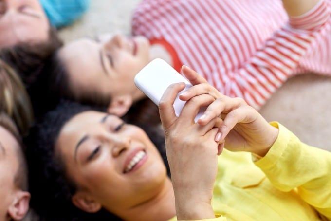 Smartphone Markt wächst weiter Smartphone Der Smartphone-Markt wächst weiter – vor allem in Asien Smartphone Markt waechst weiter 680x454
