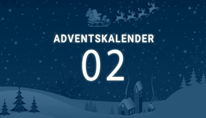 TechnikSurfer Adventskalender Tag 2 adventskalender TechnikSurfer Adventskalender Tag 2: volle Akkupower mit Anker TechnikSurfer Adventskalender 02 15 680x391