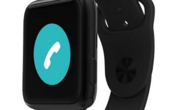 Ulefone uWatch – die Apple Watch für unter 30 Euro