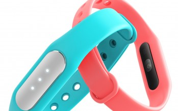 Fitness-Tracker Xiaomi Mi Band 1s abermals im Angebot<span></noscript> </span><span style= 'background-color:#c6d2db; font-size:small;'> Anzeige</span>