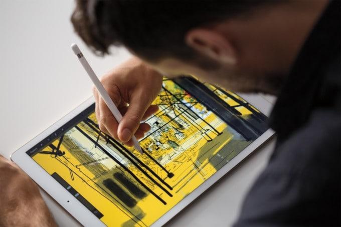 iPad Pro kommt am Freitag in den Handel iPad Pro iPad Pro ab Freitag im Handel iPad Pro ab Freitag im Handel 680x453