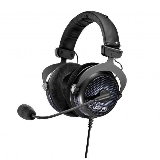 """Der Beyerdynamic MMX 300 - einfach unschlagbar beyerdynamic mmx 300 Beyerdynamic MMX 300 im Test: der """"Kopfhörer ist unschlagbar"""" pic mmx300 perspective 3c"""
