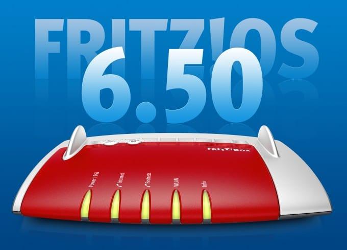 AVM Fritz!OS 6.50 Fritz!OS AVM gibt Fritz!OS 6.50 für Fritz!Box 7490 endlich frei AVM FRITZOS 650 FRITZBox 680x489