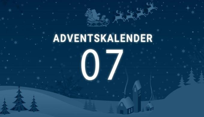 Adventskalender Tag 7 adventskalender Adventskalender Tag 7: W-LAN im Auto – immer und überall Adventskalender 07 2015 680x391