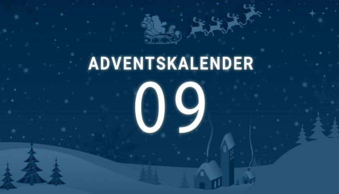 Adventskalender Tag 9 adventskalender Adventskalender Tag 9: Noch mehr Akkupower und Gutscheine Adventskalender Tag 09 2015 680x391