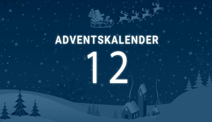 Adventskalender Tag 12 adventskalender Adventskalender Tag 12: OnEar Kopfhörer der besonderen Art Adventskalender Tag 12 2015 680x391
