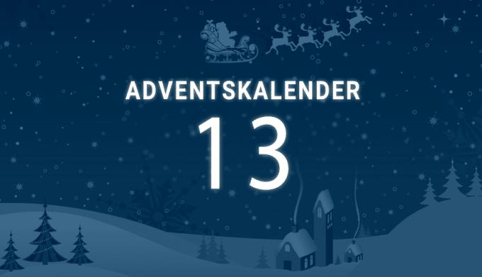 Adventskalender Tag 13 adventskalender Adventskalender Tag 13: Mehr Verbindung im ganzen Haus mit Netgear Adventskalender Tag 13 2015 680x391