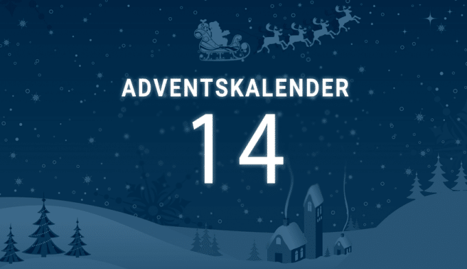 Adventskalender Tag 14 Adventskalender TechnikSurfer Adventskalender Tag 14: mobil, mobiler, LTE Router Adventskalender Tag 14 2015 680x391