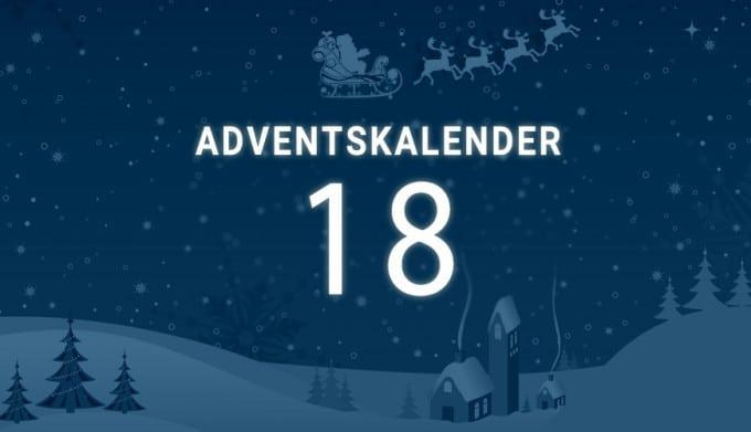 TechnikSurfer Adventskalender Tag 18 Adventskalender Adventskalender Tag 18: jetzt gibt's Vernetzung Adventskalender tag 18 680x391