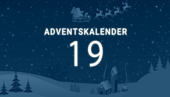 Adventskalender Tag 19 adventskalender Adventskalender Tag 19: auf ins digitale Zeitalter Adventskalender tag 19 680x391