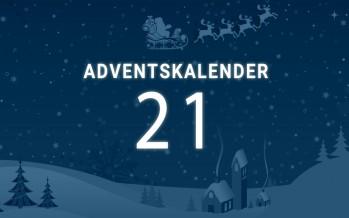 Adventskalender Tag 21: wenn DECT und Android vereint werden