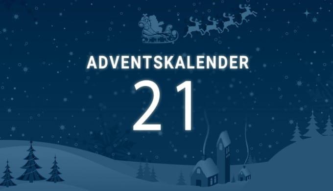 Adventskalender Tag 21 adventskalender Adventskalender Tag 21: wenn DECT und Android vereint werden Adventskalender tag 21 2015 680x391
