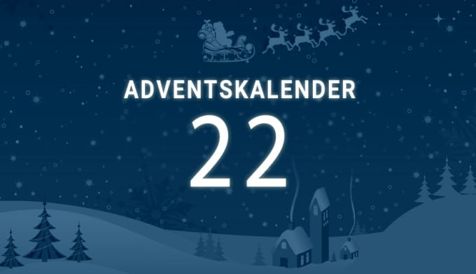 Adventskalender Tag 22 adventskalender Adventskalender Tag 22: der Countdown läuft Adventskalender tag 22 2015 680x391