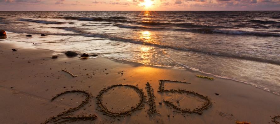 Jahresrückblick 2015 – das Jahr der Höhen und Tiefen