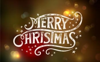 Das TechnikSurfer Team wünscht frohe Weihnachten