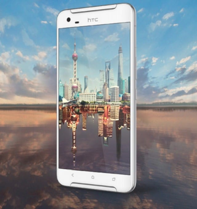 HTC One X9 HTC One X9 HTC One X9 am Heiligabend vorgestellt HTC One X9 vorgestellt 640x680