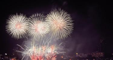 Happy New Year – der TechnikSurfer wünscht euch ein geniales Jahr 2016