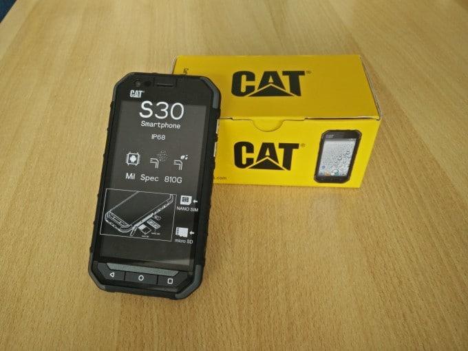 Das CAT S30 kann auch Stürze aushalten cat s30 CAT S30 getestet – das Smartphone der Extravaganz IMG 20150918 135145 680x510