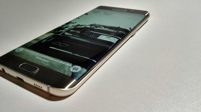 Samsung Galaxy S6 Edge Plus - der optische Killer s6 edge Samsung Galaxy S6 Edge Plus unter der Lupe – der Aufpreis lohnt sich nicht IMG 20151120 183427 680x382