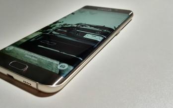 Samsung Galaxy S6 Edge Plus unter der Lupe – der Aufpreis lohnt sich nicht