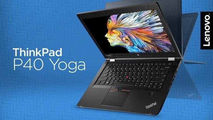 Lenovo ThinkPad P40 Yoga vorgestellt thinkpad p40 yoga Lenovo ThinkPad P40 Yoga enthüllt – das Multigerät für Professionals Lenovo ThinkPad P40 Yoga vorgestellt 680x383