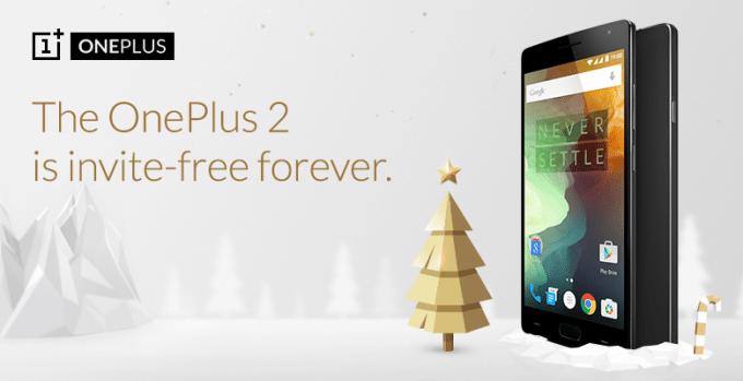 OnePlus 2 bald ohne Invite OnePlus 2 Invites waren gestern: OnePlus 2 geht in wenigen Tagen in freien Verkauf OnePlus 2 bald ohne Invite 680x349