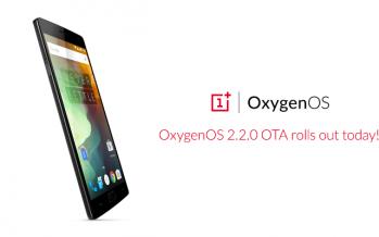 OnePlus veröffentlicht OxygenOS 2.2.0 mit vielen Fehlerbeseitigungen