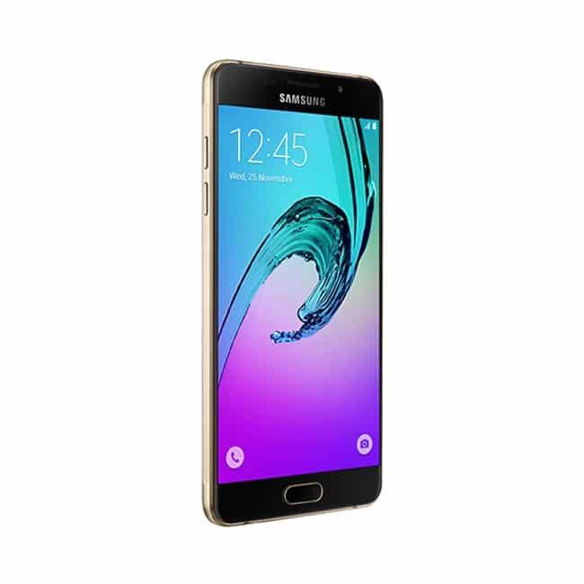 Samsung A5 Samsung A Samsung überarbeitet A-Reihe – neue Smartphones ab Januar erhältlich Samsung A5