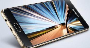 Mittelklassephablet Samsung Galaxy A9 vorgestellt