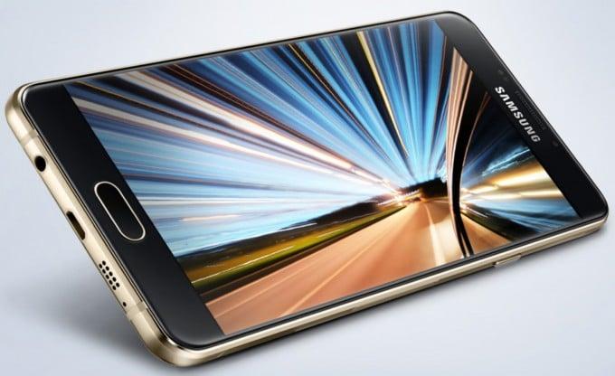 Samsung Galaxy A9 Samsung Galaxy A9 Mittelklassephablet Samsung Galaxy A9 vorgestellt Samsung Galaxy A9 680x416