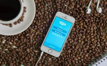 Bug bringt Chaos in den Nachrichtenverlauf von Skype