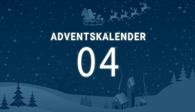 adventskalender Adventskalender Tag 4:  die Kopfhörer ohne Kabel TechnikSurfer Adventskalender 04 15 680x391