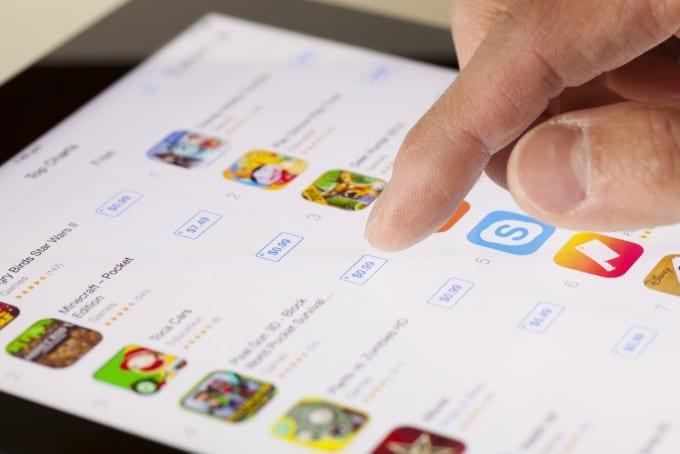Top Apps in diesem Jahr App Die zehn meistgenutzten Apps in 2015 – Facebook nicht überholbar Top Apps dieses Jahr 680x454