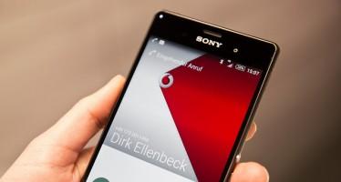 Vodafone rechnet an Silvester mit neuem Rekord