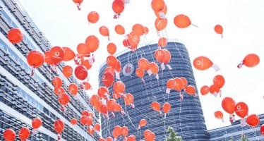 Vodafone verschenkt Datenvolumen zu Weihnachten